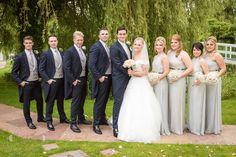 Essex Wedding Photographer High House Weddings by Light Source Weddings…