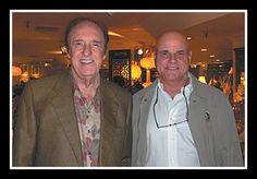 Jim Nabors (actor, singer) & Stan Cadwallader (husband)