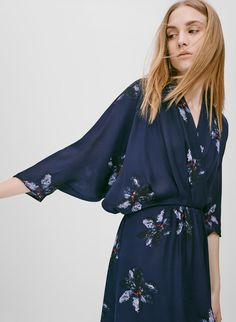 Babaton CUTHBERT DRESS | Aritzia