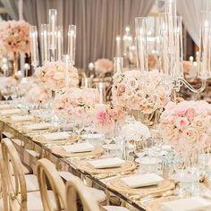 Magical table design ✨floral design: @butterflyfloral . Planning: @allureeventsatelier | photographer: @sanazphotography | rentals: @blueprintstudiosevents and @rentalavenue | location: @beverlywilshire . . #weddinginspiration #luxurywedding #bal