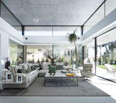Gallery of Miravent House / Perretta Arquitectura - 3