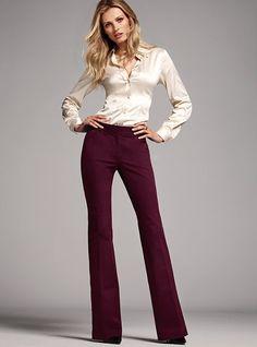 Victoria's Secret The Christie Flare Pant $49.50