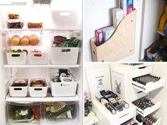 12 Genius Ikea Hacks to Finally Get Organized