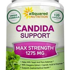 Pure-Candida-Cleanse-Supplement-120-Capsules-All-Natural-Candida-Support-Detox-Complex-with-Probiotics-Herbs-Antifungals-Best-Treatment-Pills-to-Clear-Kill-Yeast-Infection-Overgrowth-Now-0