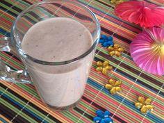 Ingredientes 250ml de leite de coco 250ml de água 1/2 banana madura 2 tâmaras sem caroço 2 colheres de chá de cacau cru em pó 1 pitada de baunilha Equipamento Liquidificador ou varinha mágica Preparação Coloca todos os ingredientes num Banana Madura, Raw Food Recipes, Pudding, Sugar, Desserts, Raw Recipes, Yummy Recipes, Coconut Milk, Cocoa