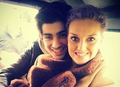 Zayn Malik Responds To Rumors That He Kicked Ex's Perrie Edwards' Mom Out Of House