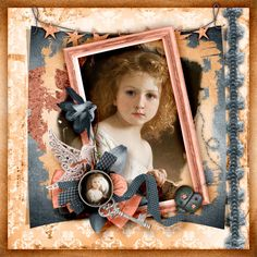 """NEW Kit """"I WISH IT WAS CHRISTMAS"""" by Angelique's Scraps  30% off for a few days available @ ScrapFromFrance http://scrapfromfrance.fr/shop/index.php?main_page=product_info&cPath=88_246&products_id=8187"""