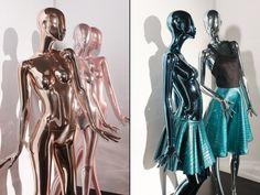Genesis Mannequin Showroom, Auetal – Germany » Retail Design Blog