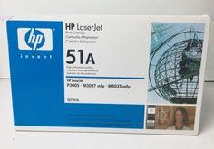 DAMAGED BOX Genuine HP 92298A DAMAGED BOX 98A