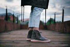 #YEEZYBOOST 750 again in Footshop! Find yout more at http://yeezy.footshop.cz/?lang=en.