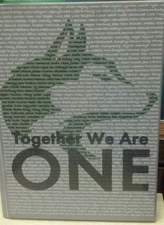 Farmington Junior High Yearbook cover. We did it. My first year as an advisor.   TH