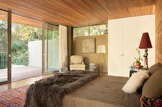 10 idées pour rendre une chambre mid-century chic et cozy   BricoBistro