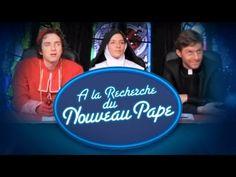Nouvelle émission de M6 ce soir : à la recherche du nouveau pape ! Résultats ce soir !