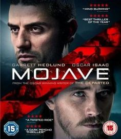 Mojave (2015) BluRay 1080p Watch and Download Full Movies Online - Movies Collection