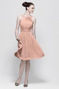 Watters 7541 Bridesmaid Dress | Weddington Way