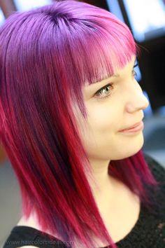 pink-purple-hair