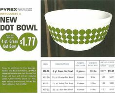 Green Dot advertisement - Love this ad, wish you could buy them for that price today!