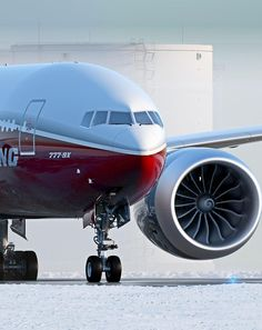 Boeing selects GE Aviation for Electrical Power System on 777X
