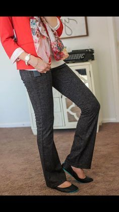 Dear stitch fix stylist- Want to try these pants-Liverpool Jordyn bootcut pant, pretty please!!!