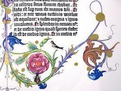 byzantine decoration page borders Gutenberg Bible, Page Decoration, Page Borders, Illuminated Manuscript, Medieval, History, Illustration, Animals, Byzantine