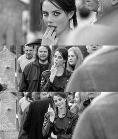 Kaya Scodelario Effy Stonem Fuck it Joke <<< the last pic. Her face tho lol Movies And Series, Movies And Tv Shows, Tv Series, Effy Stonem, Skins Uk, Skins Quotes, Film Quotes, Little Dorrit, Cinema Tv