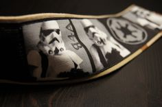 **********************************************The Trooper Bracelet