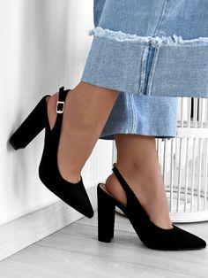 You Raise Me Up Black Heels Black Heels, Heeled Mules, Pumps, Shoes, Products, Fashion, Heels, Moda, Zapatos