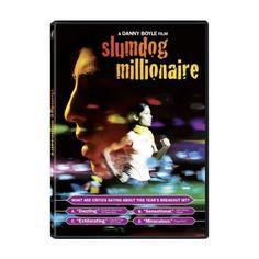 Slumdog Millionaire: Dev Patel, Freida Pinto