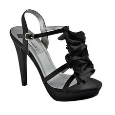 cute evening or prom shoe