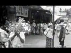 Jakarta, Indonesia- The City of Batavia, 1941- Tempo Doeloe - YouTube