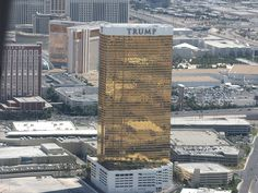 trump international hotel las vegas - Recherche Google Las Vegas Hotels, Las Vegas Nevada, Trump International Hotel, Las Vegas Strip, Skyscraper, Google, Hotels In Las Vegas, Skyscrapers