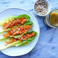 Easy Vegan Keto Lunch Recipes | Meat Free Keto