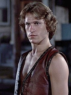Michael Beck as Swan