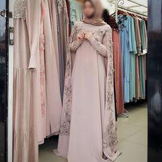 "951 Likes, 19 Comments - одежда для мусульманок (@asma__dress) on Instagram: ""Снова в наличии.кейп 16000р"""