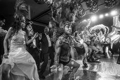 Video Clip con  fotografías de la boda de Rocío y Ulises