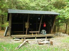 Clarendon Shelter - Vermont