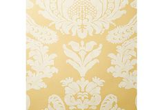 Amazon Wallpaper, Gold on OneKingsLane.com