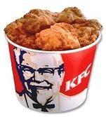 kfc chicken recipe! :)