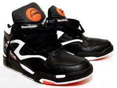 25 Best Reebok Classic Basketball Sneakers images | Reebok