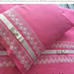 When You are getting married choose what is the best fit. Bed Cover Design, Cushion Cover Designs, Hand Embroidery Art, Embroidery Designs, Ribbon Embroidery, Draps Design, Bed Sheet Painting Design, Designer Bed Sheets, Bow Pillows