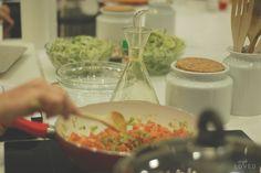 WORKSHOP DE COCINA SALUDABLE EN BARCELONA | http://viploved.com/cocina-saludable/