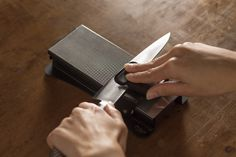 togisamurai KNIFE SHARPENER / Prince Industry Inc.