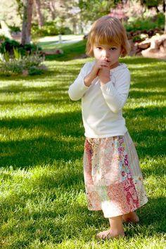 DIY Clothes DIY Quilt Culottes DIY Sleepwear