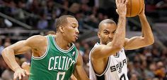 San Antonio Spurs Notches 8th Straight Win With 104-93 Victory Over Boston Celtics