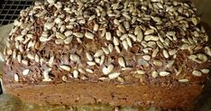 Lowcarb-Einweißbrot, Brot mit Leinsamenmehl, glutenfreies LowCarb-Brot