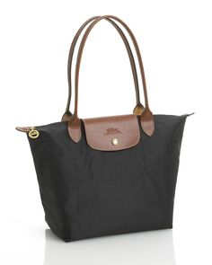 Longchamp Le Pliage Medium Shoulder Tote | Bloomingdale's