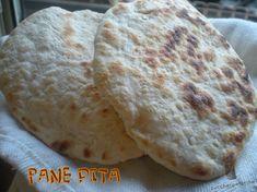 Pane Pita, Pizza, Bread, Cooking, Food, Biscotti, Kitchen, Eten, Bakeries