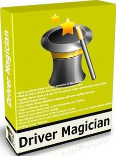 Driver Magician 5.0 Crack Key delivers simple and easy functions to backup, restore, update and uninstall device drivers rapidly, safely and effortlessly.