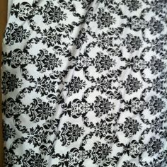Fabric for headboard