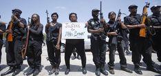 A Black Radical Defense of the Second Amendment